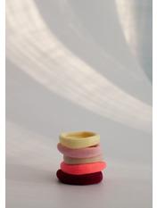 Набор резинок NREZ-21012 Разноцветный Разноцветный 4