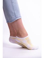 Носки В2855 Желтый