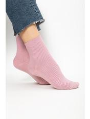 Носочки Шерри Розовый 36-38 Пудровый