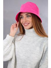 Панама PN-Resp_0200-11 Красный 56-57 Розовый Малиново-розовый