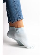 Носочки Бонни Голубой 37-40