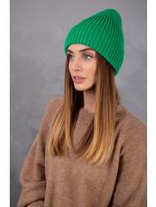 Шапка SHP-93023 Зеленый