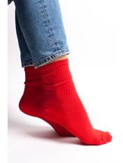 Носочки Карабелла 36-40 Красный Красный