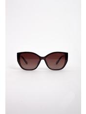 Сонцезахисні окуляри В212 Коричневий 14,5*5,2