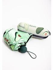 Женский зонт PK-828 Зеленый