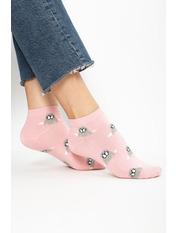 Носочки Парин Розовый 36-41 Розовый