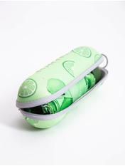 Женский зонт PK-828 Зеленый Салатовый