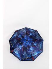 Зонт Унита Синий 115*57*32 Синий