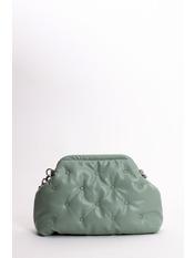Сумка женская SYM-2116 Фисташковый Зеленый