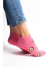 Носочки Анита 36-40 Розовый Розовый