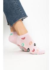 Носочки Кэрол Розовый 36-41 Пудровый