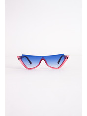 Сонцезахисні окуляри К19056 15*4 Синий