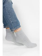 Носочки Тиана Серый 37-41 Светло-серый