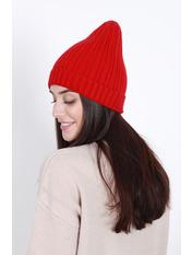 Шапка SHP-1681 Красный