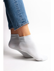 Носочки Бонни Серый 37-40