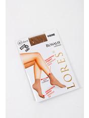 Носочки Lores Rosalie calzino S/M visone