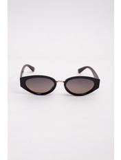 Солнцезащитные очки Р05625 Красный 14*3,8 Бордовый