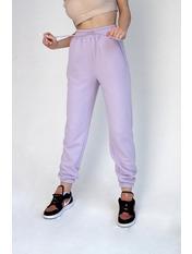 Штаны BR-5647 M Фиолетовый Светло-лавандовый