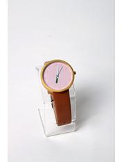 Женские часы Джулиет Длина 23.5(см)/ Ширина 1.8(см) Капучино Капучиновый