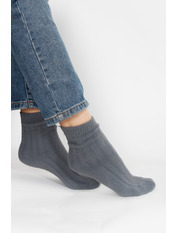 Носочки Тиана Серый 37-41 Серый