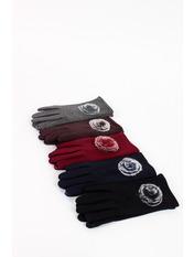 Женские перчатки трикотажные сенсорные Итан