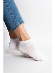 Носочки Сара 37-40 Белый Белый