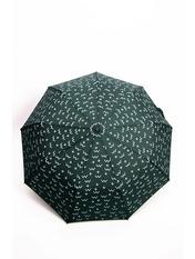 Женский зонт PK-7766 Зеленый