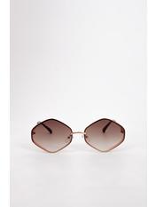 Солнцезащитные очки В2181 Коричневый