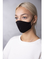 Іміджева маска MAS-5 Черный