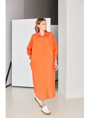 Рубашка RA-0830 one size Оранжевый