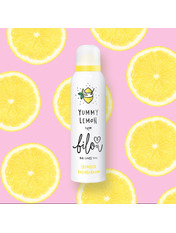 Піна для душа Bilou Вкусный лимон 200 мл