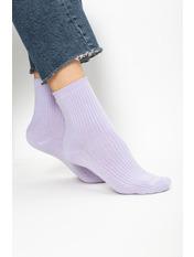 Носочки Шерри Фиолетовый Лиловый 36-38