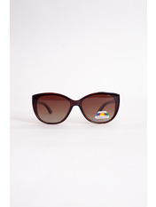 Сонцезахисні окуляри ВР2020 Коричневый 999