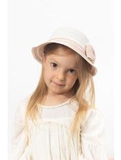 Шляпа детская Кимби Капучино 48 Капучиновый