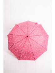 Женский зонт PK-7766 Розовый