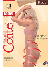 Колготки Conte Active shade 3