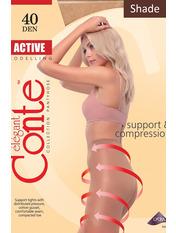 Колготки Conte Active 4 shade