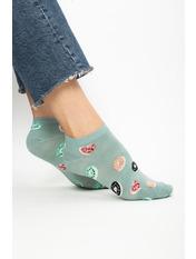 Носочки Кэрол Зеленый Зеленый 36-41