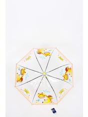 Дитяча парасолька PK-2899 Оранжевый