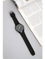 Женские часы Мэри Длина 22.2(см)/Ширина 1.8(см) Черный Черный