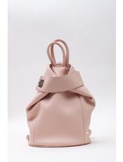 Рюкзак Нерон 32*36*12 Розовый Пудровый