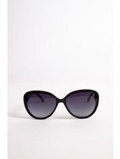 Очки солнцезащитные 6052 14*5,5 Черный