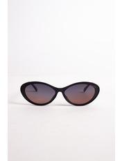 Очки солнцезащитные 2133 13,5*4,5 Черный Черный