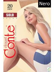 Колготки Conte Solo 3 nero