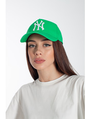 Бейсболка BK-5069 Зеленый 57-58 Ярко-зеленый