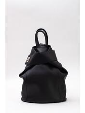 Рюкзак Нерон 32*36*12 Черный Черный