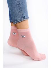Носочки Хэди Розовый Пудровый 36-40
