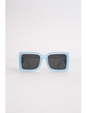Солнцезащитные очки К122 Голубой