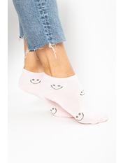 Носочки Энди Розовый 36-39 Светло-розовый