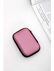 Чехол для наушников Кора one size Розовый Розовый